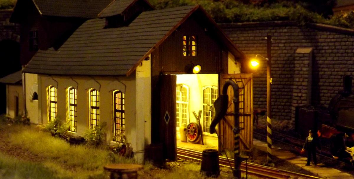 připojte krajinné osvětlení datování starých dveří